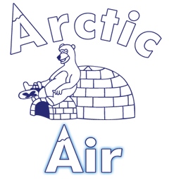 Arctic Air Inc., Quinton AL, (205) 674-3258